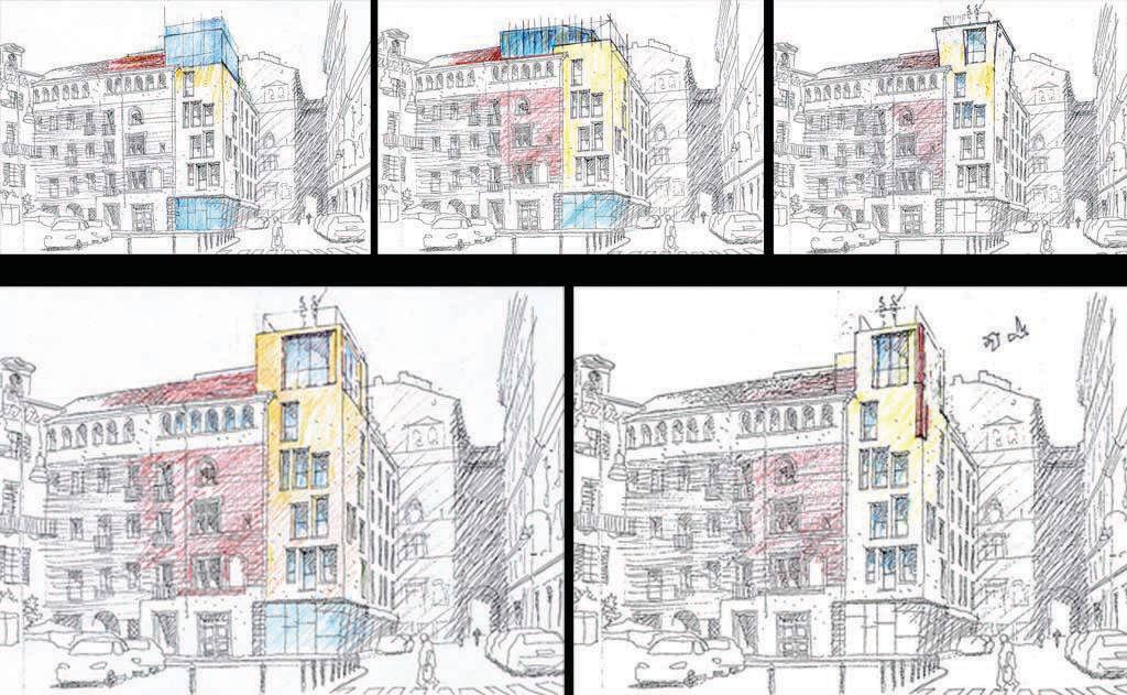 Happy hour con il progetto fondazione per l 39 architettura - Architetti d interni torino ...