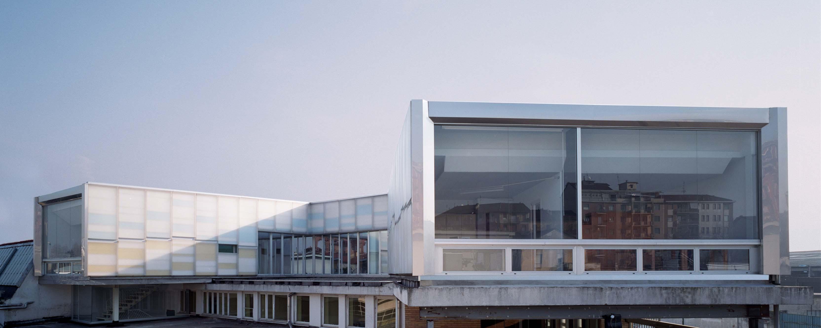 TAO News #06 </br>La Torino degli architetti