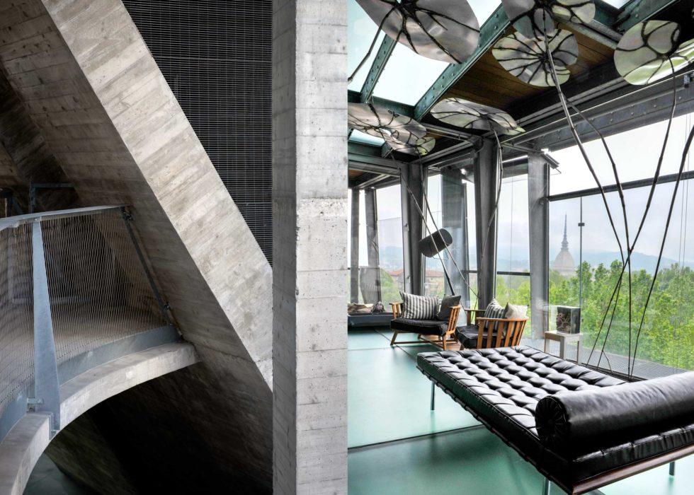 Inside the house | Fondazione per l\'architettura / Torino