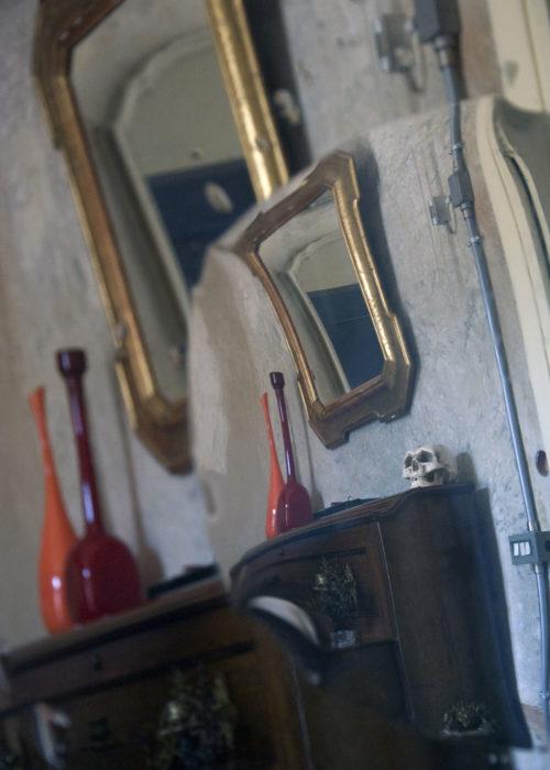 Inside the house fondazione per l 39 architettura torino - Architetti d interni torino ...