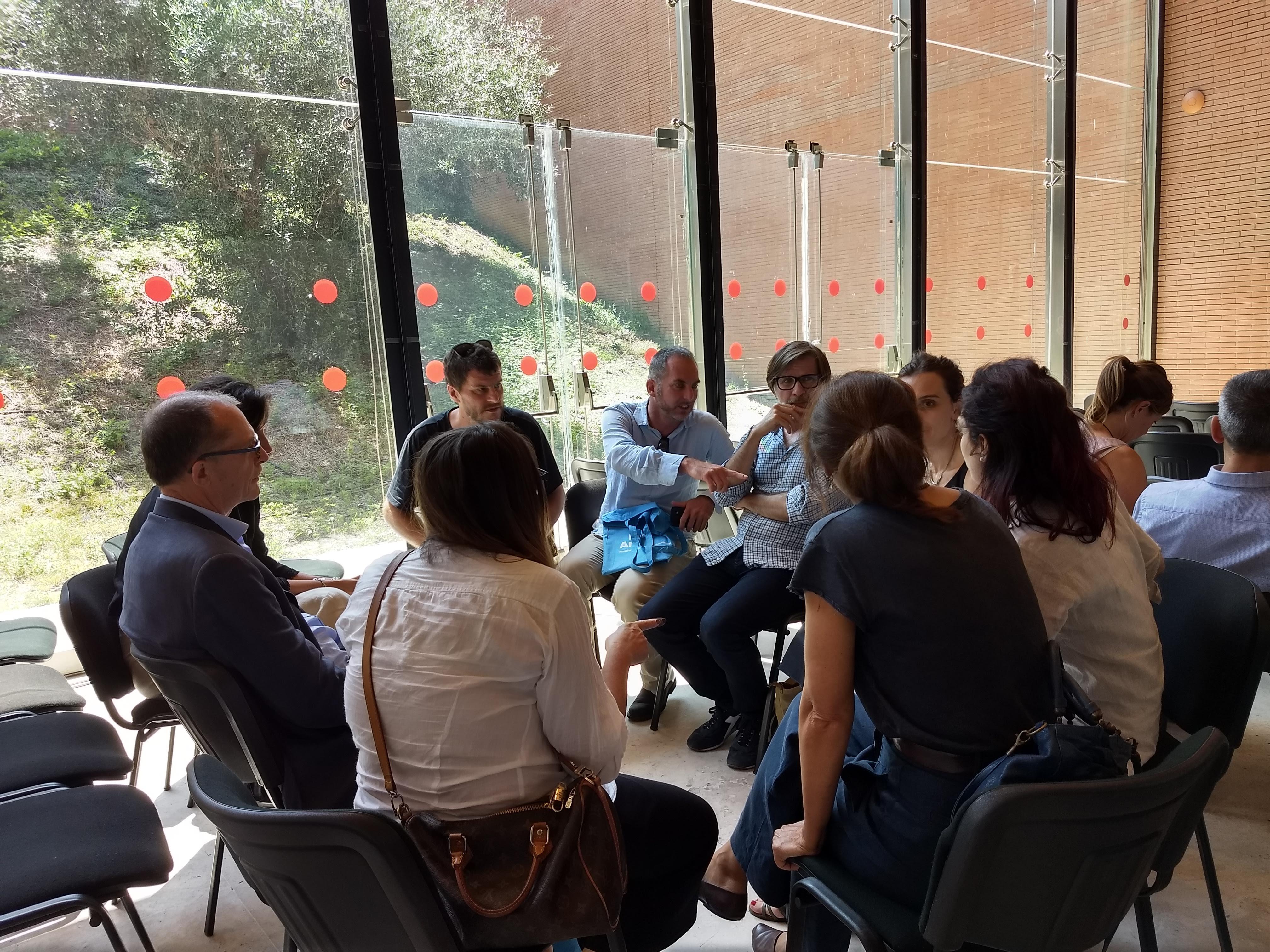 Architetti Savona Elenco rete delle fondazioni   fondazione per l'architettura / torino